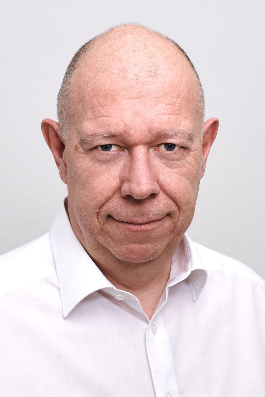 Harald Sandner, Vertriebsprofi